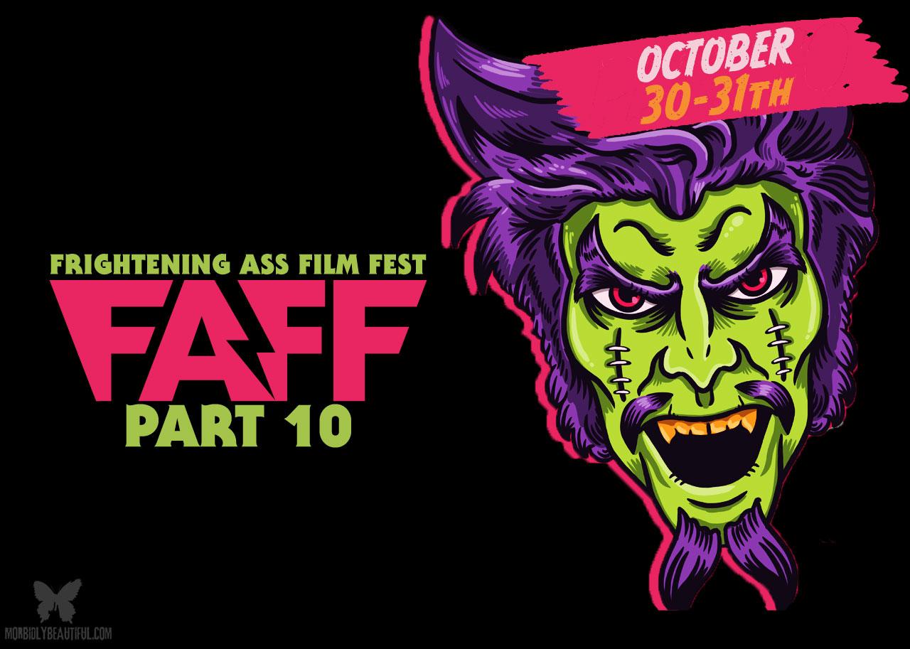 Frightening Ass Film Fest