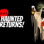 Five On It: Haunted Returns (Spooky Sequels)
