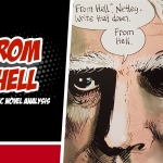 """The Fourth Dimension: """"From Hell"""" by Alan Moore"""