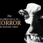 Hallowed Halls of Horror: Dog Soldiers (2002)