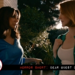 Horror Short Review: Dear Guest (2020)