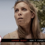 """""""Don't Forget"""" to Vote: A PSA Horror Short"""