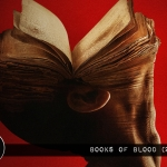 Reel Review: Books of Blood (2020)
