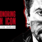 Honoring an Icon: Clive Barker