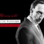 """Interview: Julian Richings (""""Anything for Jackson"""")"""