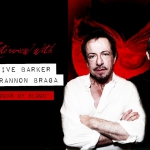 """""""Books of Blood"""" Interview: Barker and Braga"""