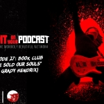 I Spit On Your Podcast: Spinster's Book Club