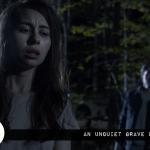 Nightstream Film Fest: An Unquiet Grave (2020)