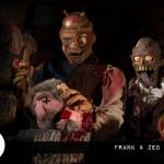 Nightstream Film Fest: Frank & Zed (2020)