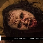 Nightstream Film Fest: May The Devil Take You Too (2020)