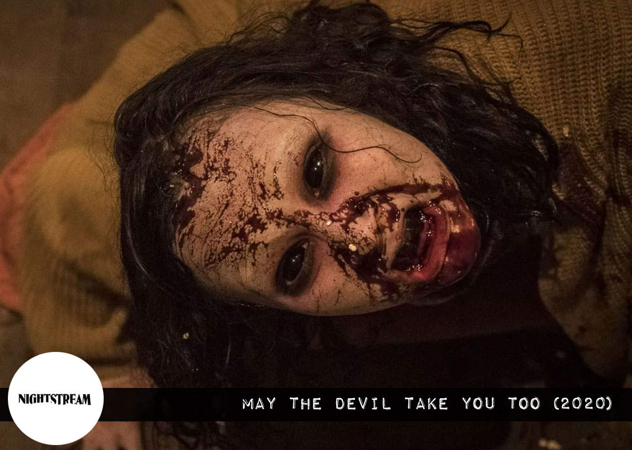May the Devil Take You Too