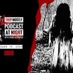 They Mostly Podcast At Night: Ringu