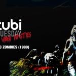 Tubi Tuesday: Toxic Zombies (1980)