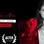 Women in Horror Interview: Rakefet Abergel