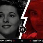 Head to Head: Rebecca (1940 vs. 2020)