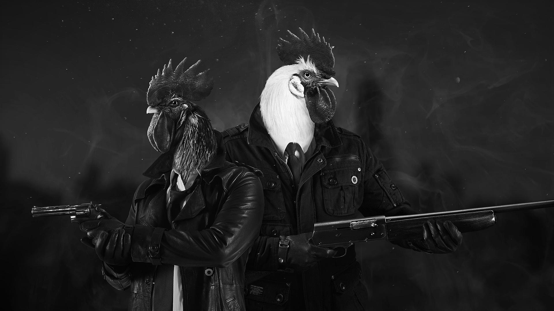 chicken-police-art-2