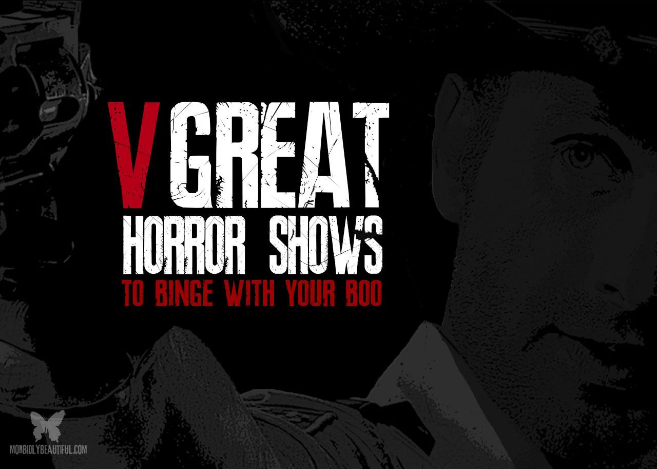 horror shows