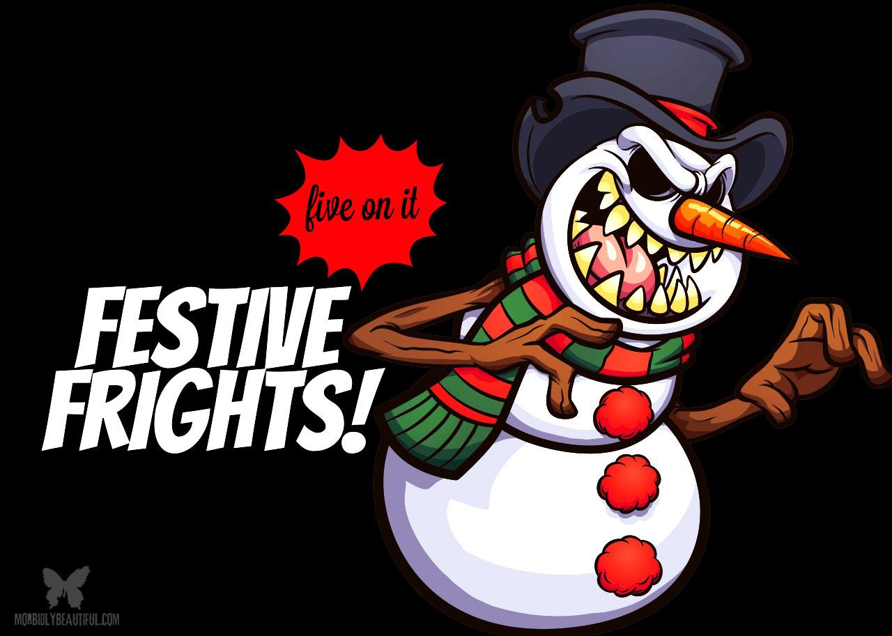 holiday horror