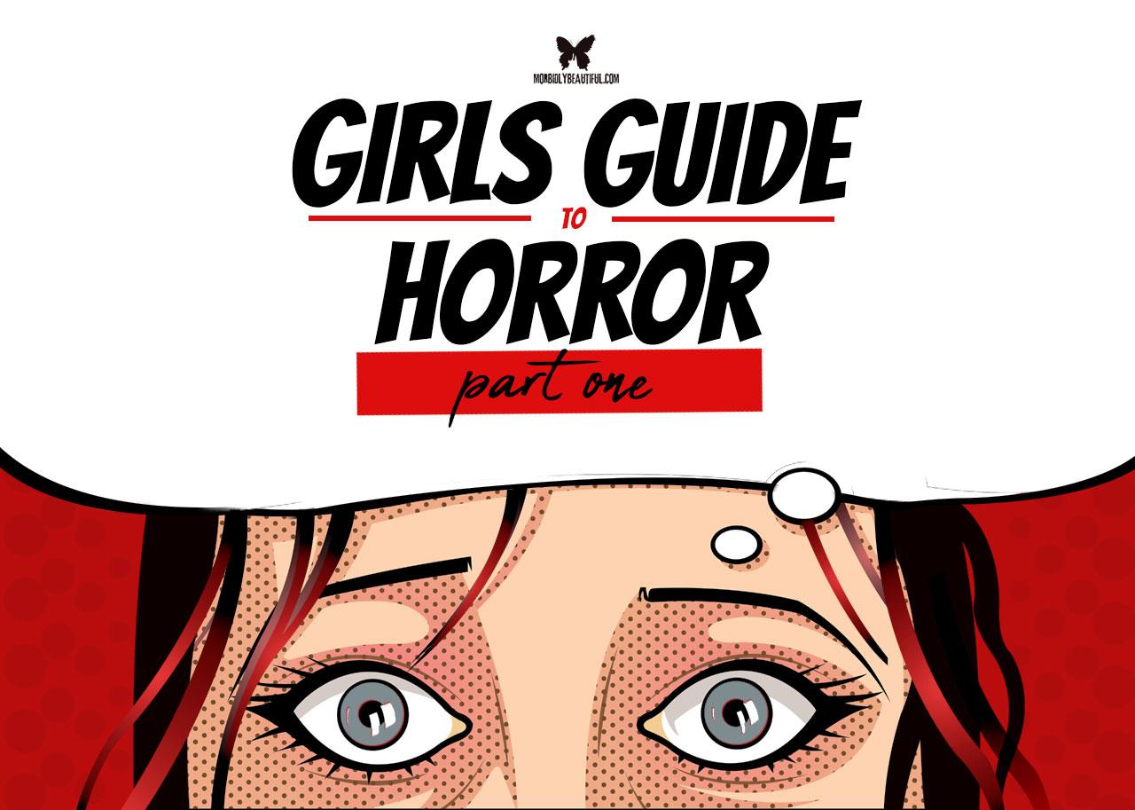 Girls Guide Teen Horror