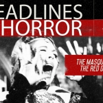 Headlines and Horror: The Masque of the Red Death (1964)