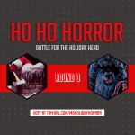 Ho Ho Horror Bracket: The Great 8 (Round 3)