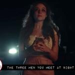 Horror Short: The Three Men You Meet at Night (2020)