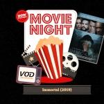 Movie Night: Immortal (2019)