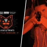Panic Fest Tricks & Treats: Short Film Showcase 1