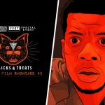 Panic Fest Tricks & Treats: Short Film Showcase 3