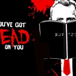 You've Got Read on You: Fiction Spotlight (Nov 2020)