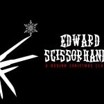 Edward Scissorhands: A Modern Christmas Classic