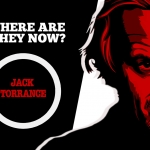 Where Are They Now: Jack Torrance