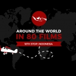 Around the World in 80 Films: Indonesia