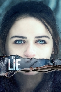 "Poster for the movie ""The Lie"""