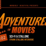 Adventures in Movies: Sci-Fi and Stallone