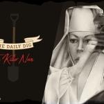 The Daily Dig: The Killer Nun (1979)