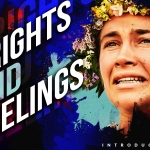 Frights and Feelings: An Introduction
