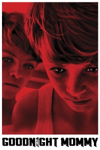 """Poster for the movie """"Goodnight Mommy"""""""