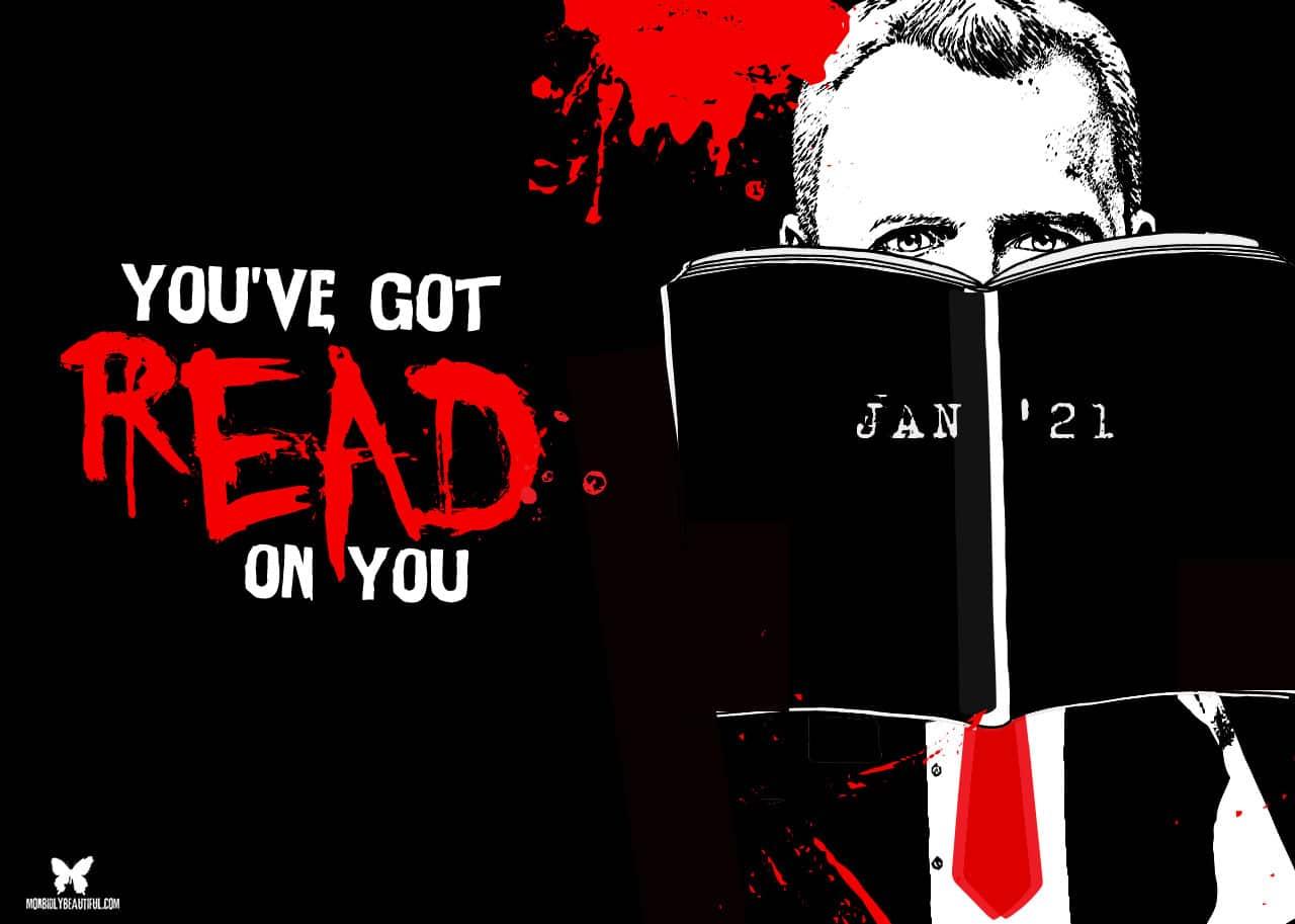 horror fiction spotlight january 2021