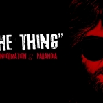 """Disinformation and Paranoia in """"The Thing"""" (1982)"""
