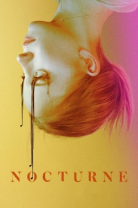 """Poster for the movie """"Nocturne"""""""