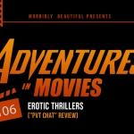 Adventures in Movies: Erotic Thrillers