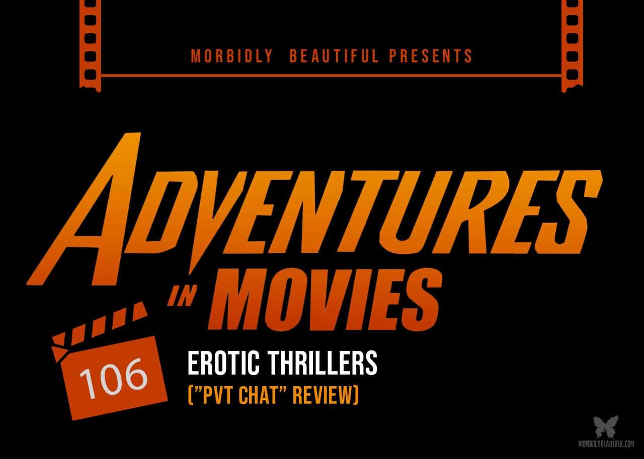 erotic thrillers