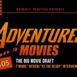 Adventures in Movies: The Big Movie Draft