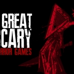 Five Frightful, Must Play Horror Games
