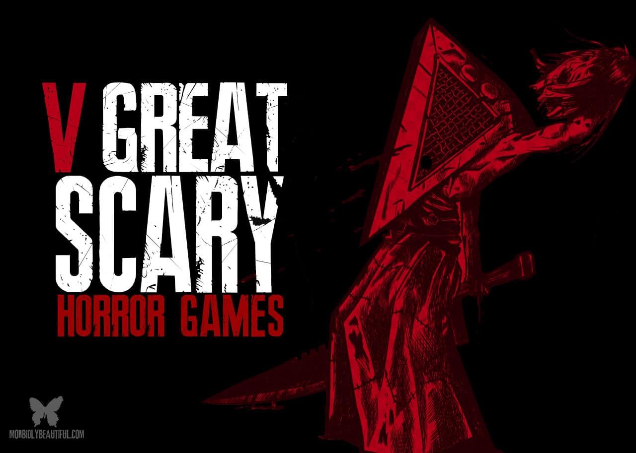 horror games