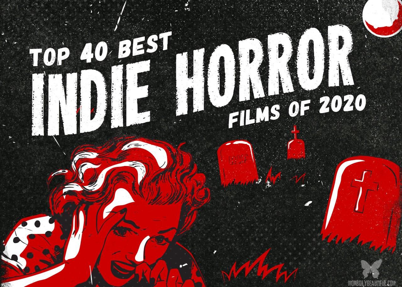 best indie horror of 2020