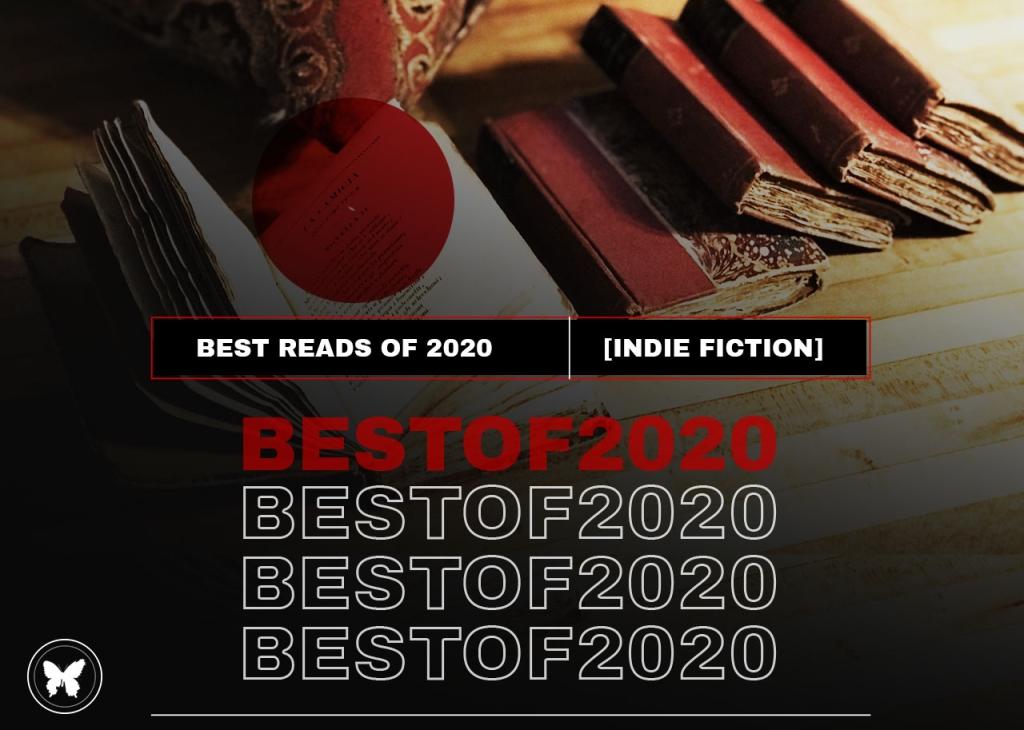 Best Horror Fiction