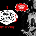 Cheer and Loathing: Uncaged Heart