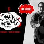 Cheer and Loathing: Nic Exotic